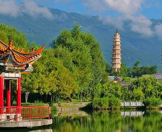 Wonders of Yunnan