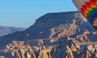 Cappadocia Experience - Independent