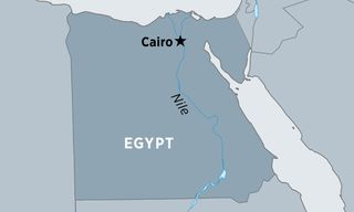 Cairo Experience – Independent