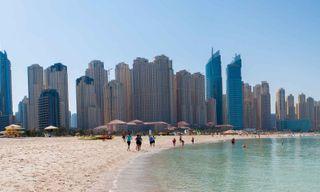 Dubai Experience: Independent