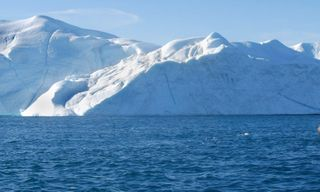 Spitsbergen, East Greenland and Iceland - Southbound