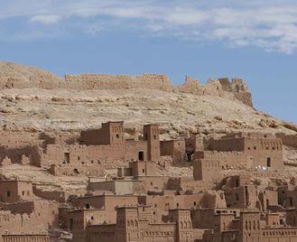 Moroccan Serenade