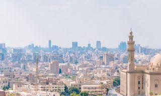 Discover Egypt, Jordan, Israel & the Palestinian Territories