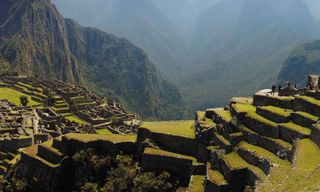 One Day Inca Trail to Machu Picchu