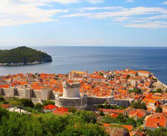 Adriatic Coastal Cruising
