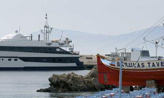 Greece Cruising (Classical Greece)
