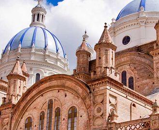 Ecuador to Peru Explorer