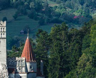 Secrets of Romania