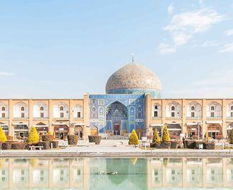 Explore Iran & Turkey