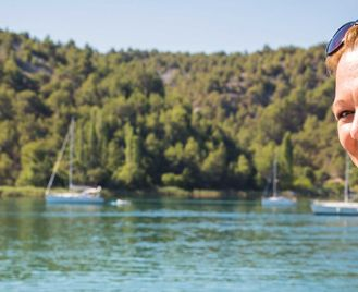 Cruising Croatia's Northern Coast and Islands: Split to Venice