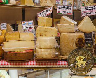 Piedmont Food Explorer