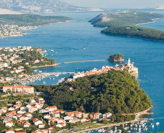 Cruise Croatia: Venice to Dubrovnik via Split