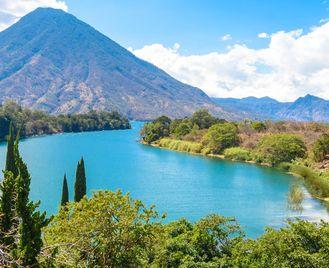 Guatemala Highlights