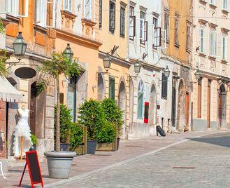 Discover Italy, Slovenia & Croatia