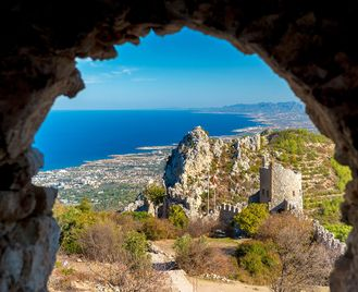 Discover Cyprus North & South