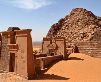 Ancient Sudan Experience