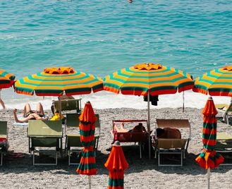 Italy, Slovenia and Croatia by Land and Sea