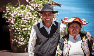 Real Peru - Lake Titicaca Homestay