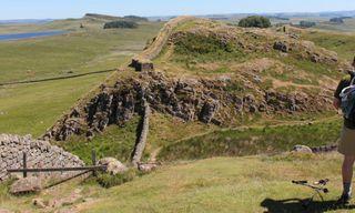 Exploring Hadrian's Wall: Romans, Reivers and Romantics