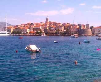 Cruising the Dalmatian Coast: from Split to Dubrovnik