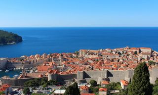 Cruising the Dalmatian Coast: from Dubrovnik to Split