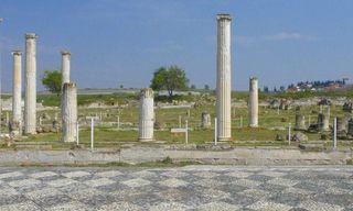 Exploring Macedonia