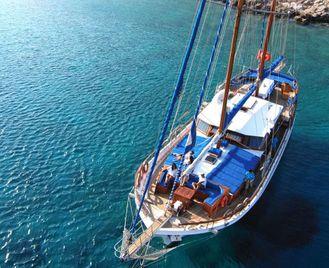 Cruising the Lycian Shore