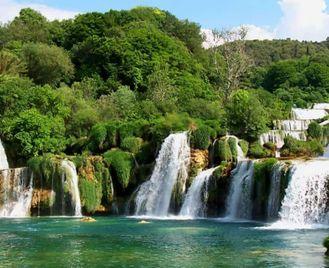Cruising the Dalmatian Coast: from Sibenik to Zadar