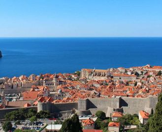 Cruising the Dalmatian Coast: from Dubrovnik to Split