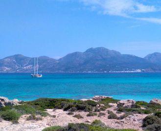 Cruising the Aegean: From Kos to Patmos
