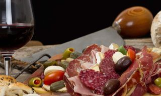 A Gastronomic Tour of Sicily