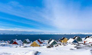 Inuit Arctic & Beyond