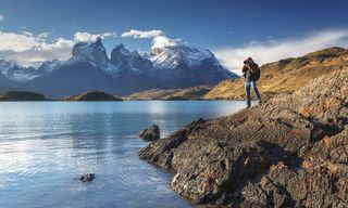 Patagonia and Chilean Fjords