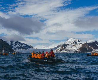 Spitsbergen Highlights: Expedition in Brief
