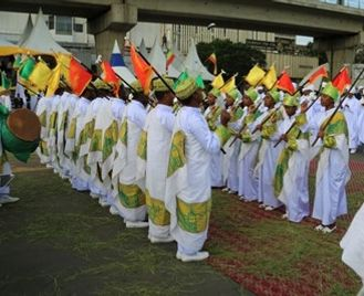 Ethiopia Meskel Festival, Omo Tribes And Lalibela Small Group 2020