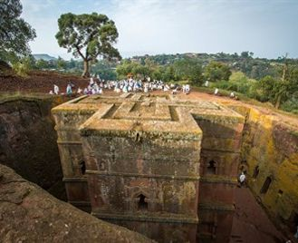 Classic Ethiopia History Tour