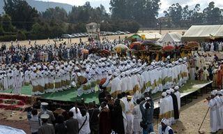 Ethiopia Timket Small Group Tour 2020