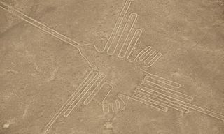 Lakes, Nazca Lines, Wilderness And Incas