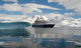 Ultimate Antarctica Adventure