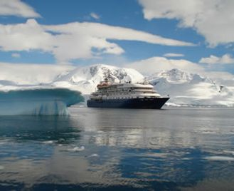 Ultimate Antarctica Adventure