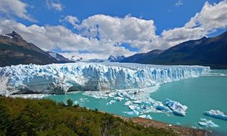 Splendours Of Patagonia