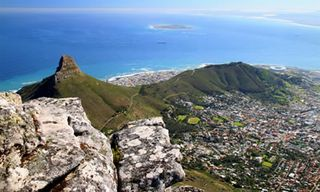 South Africa's Cape Town, Garden Route And Safari In Comfort