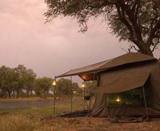 Northern Botswana Highlights Safari