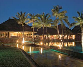 Kenya Safari & Mauritius Escape