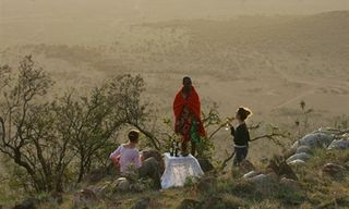 Out Of Africa Luxury Safari