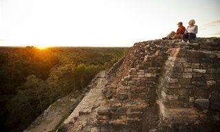 Belize Mayan Discovery & Beach