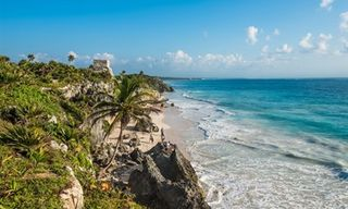 Marvellous Mexico & Beach