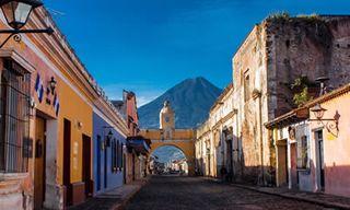 Classic Guatemala & Belize