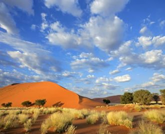 Namibia Self-Drive Roof-Top Camping Holiday