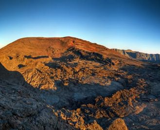 Reunion Island - Self Drive